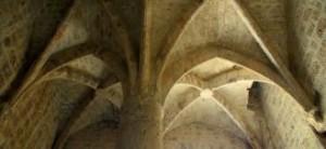 la bóveda